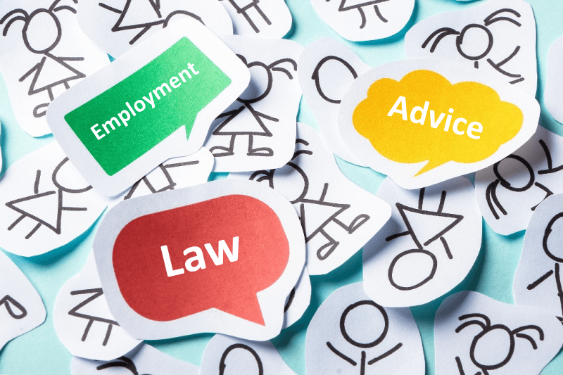 employment law advise west midlands