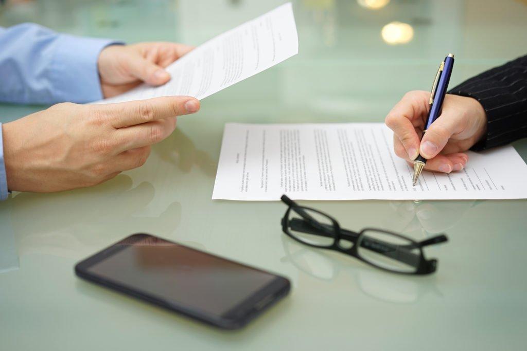 Settlement agreement for Employees