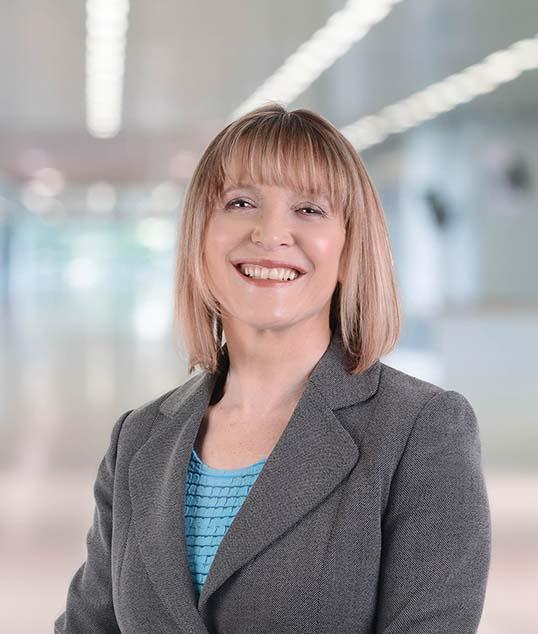 Aeris Employment Law   Karin Henson