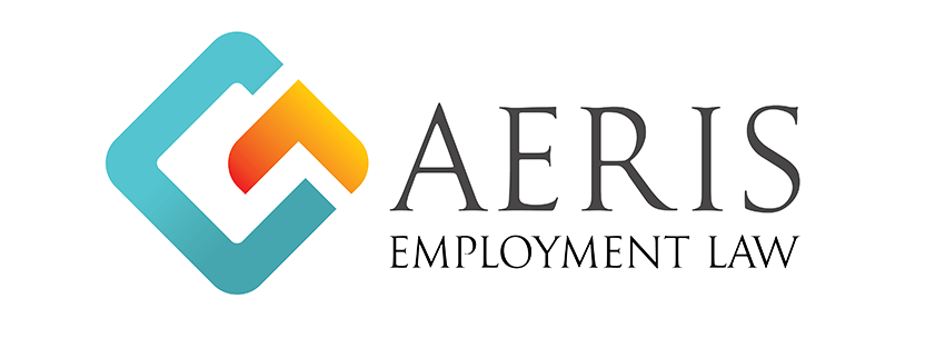 How we can help! Aeris Employment Law Services